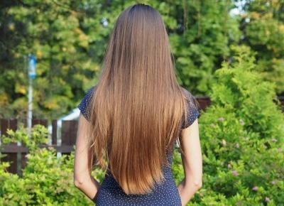 Aktualizacja włosów po wakacjach.