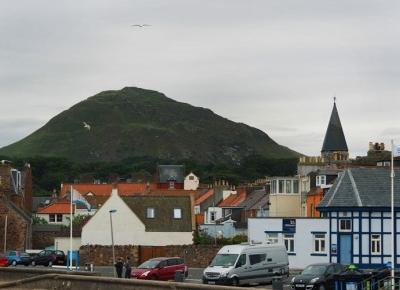 Wycieczka do North Berwick - Szkocja. - Ada Zet