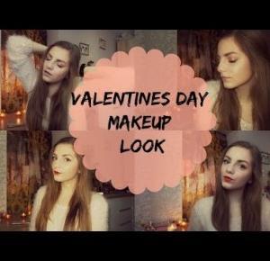 Makijaż na Walentynki | CrushOnlinePL