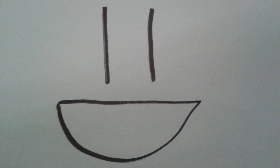 Nie każdy dostrzega piękno.: Uśmiech ponad wszystko. Akcja Juseme.