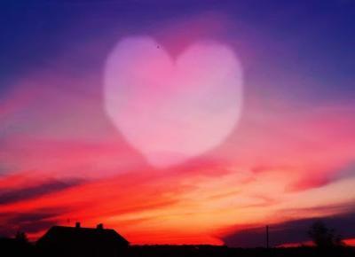 Nie każdy dostrzega piękno.: Kto Cię kocha?