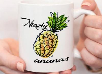 Niezły ananas
