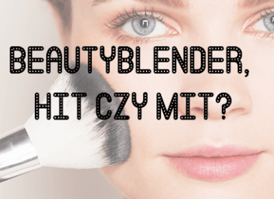 | Beautybledner, hit czy mit? | - Cup of Bunny