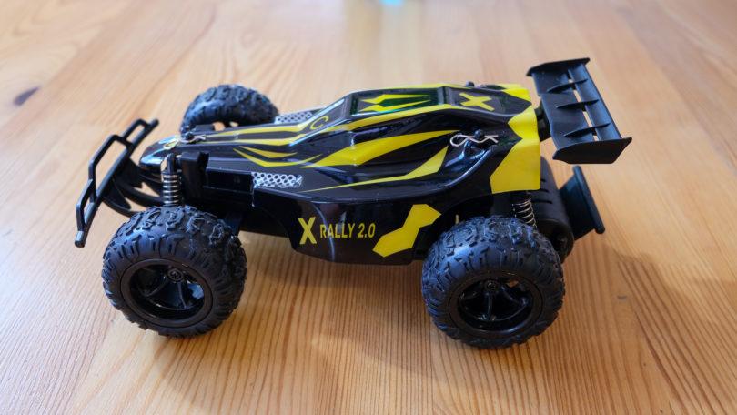 Overmax X-Rally 2.0 – Czyli nie samą pracą człowiek żyje [Recenzja] - CyberBay