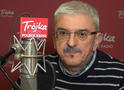 """Marek Niedźwiecki odchodzi z radiowej """"Trójki"""" – Polityczna cenzura niszczy polskie media - CyberBay"""