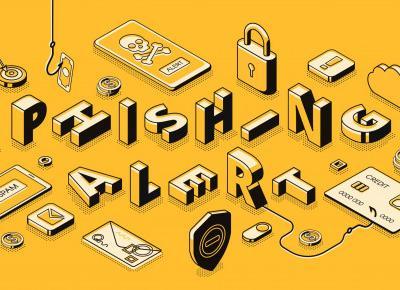 Uważaj na fałszywe maile od Facebooka! – Czym jest Phishing i jak działa - CyberBay