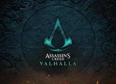 Assassin's Creed: Valhalla - Ubisoft czerpie inspirację z Wiedźmina 3? - CyberBay