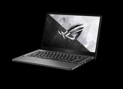 Asus ROG Zephyrus G14 – Najbardziej uniwersalny laptop na rynku? - CyberBay
