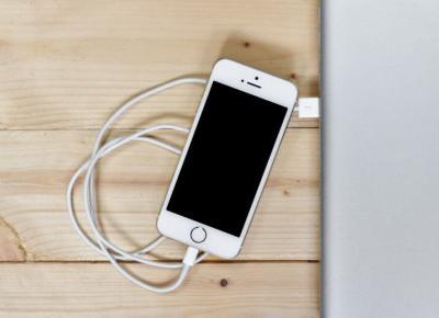 Jak dbać o baterię w telefonie? Fakty i mity o bateriach - CyberBay