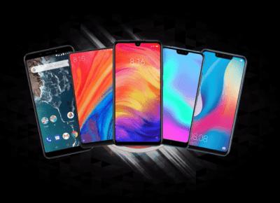 Jaki mały smartfon kupić – Najlepsze kompaktowe telefony marzec 2020 [RANKING] - CyberBay