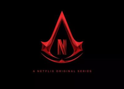 Serial Assassin's Creed od Netflix zapowiedziany - Ubisoft ma parcie na ekranizacje gier - CyberBay