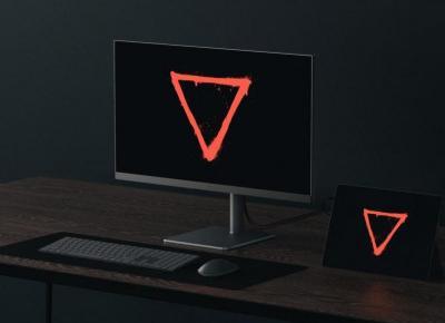 Monitory Eve Spectrum - Nano IPS, świetne kolory i aż 240 Hz - CyberBay