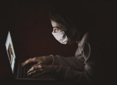 Co robić w czasie kwarantanny – Sztuka adaptacji podczas epidemii koronawirusa - CyberBay