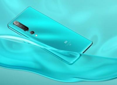 Xiaomi Mi 10 oficjalnie w Polsce – Tanio to już było - CyberBay