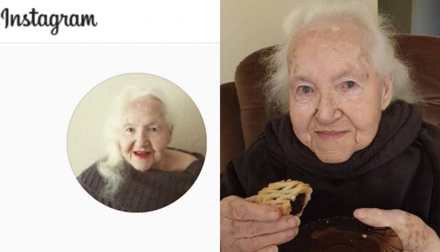 Najstarsza influencerka na świecie to Polka! Ma ponad… 90 lat!