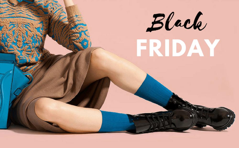 Black Friday 2017 - jakie promocje na nas czekają w tym roku? | FLAMING BLOG