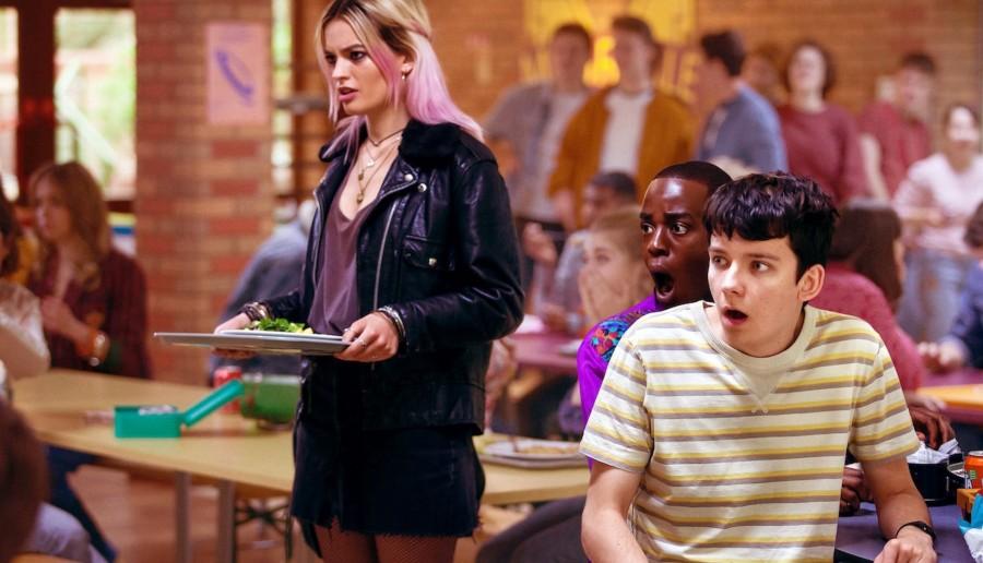 Znamy datę premiery 2. sezonu Sex Education!
