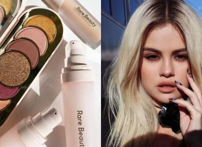 Rare Beauty – kosmetyki Seleny Gomez w Polsce! Kiedy i gdzie?