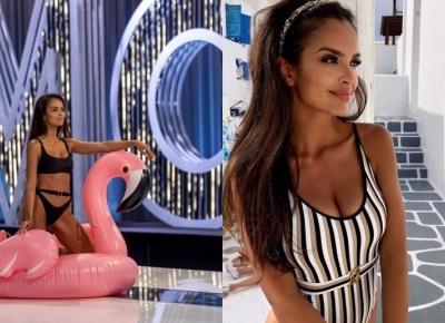 Wyszło na jaw, że uczestniczka Top Model była modelką. Teraz bronią ją Marcin Tyszka i Joanna Krupa