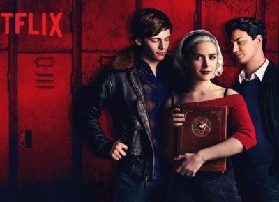 Data premiery 3. sezonu Chilling Adventures of Sabrina na Netflix potwierdzona!