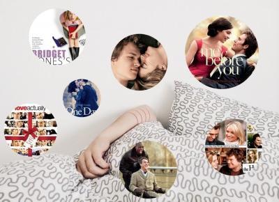 17 filmów na jesienną chandrę lub chorobę, które warto obejrzeć! | FLAMING BLOG