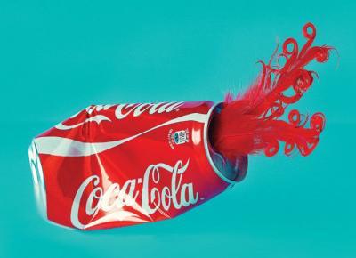 Coca-cola grubo podrożeje! Ile? Jak dużo więcej zapłacimy za słodkie napoje po nowym podatku?