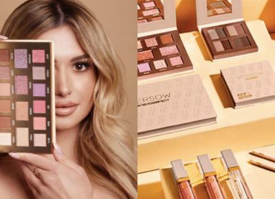 WERSOW stworzyła swoją kolekcję kosmetyków - pracowała nad nią prawie rok!