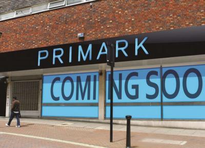 Czarne chmury nad marką Primark. Czy otworzy sklepy w Polsce?