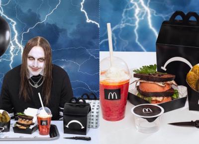 Jest Happy Meal w McDonald's – będzie też Sad Meal? Wszystko wskazuje, że…