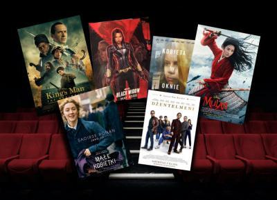 Najlepsze filmy, jakie pojawią się w kinach w 2020 roku - Flaming Blog
