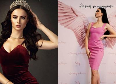 Mamy Miss Polski 2020! Kim jest Anna-Maria Jaromin – najpiękniejsza Polka 2020 roku?