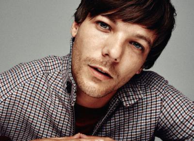 Louis Tomlinson da koncert w Polsce! Kiedy były członek One Direction nas odwiedzi?