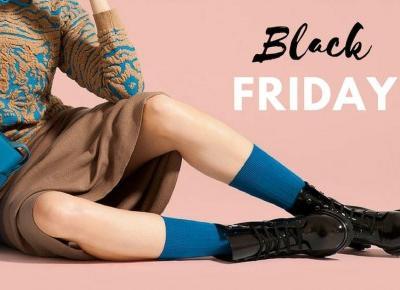 Promocje na Black Friday 2018 w Polsce! Lista sklepów biorących udział w akcji | Flaming Blog