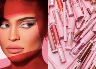 Kylie Cosmetics już zaraz w Polsce! Gdzie kupimy produkty od Kylie Jenner?