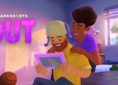Nowy krótkometrażowy film animowany Pixar o Coming Out