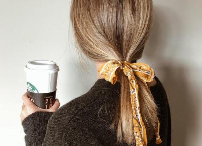 Te fryzury są teraz modne! Najpiękniejsze cięcia i koloryzacje - Flaming Blog