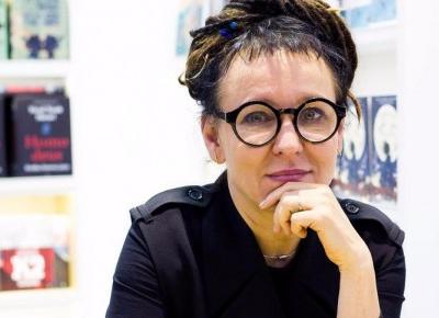 Olga Tokarczuk – co warto wiedzieć o laureatce Literackiej Nagrody Nobla?