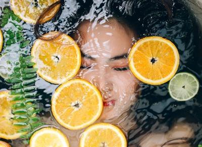 5 błędów popełnianych podczas mycia twarzy | FLAMING BLOG