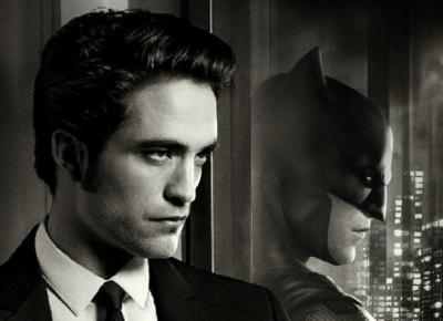 Pattinson jako nowy Batman – są już pierwsze zdjęcia i teaser!