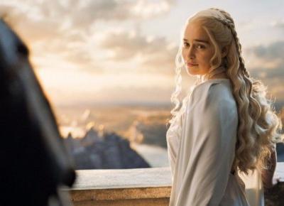 To pewne – będzie spin-off Gry o Tron. Stacja HBO potwierdziła serial House of the Dragon