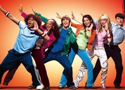 High School Musical powraca! Disney zapowiedział nową wersję