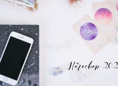 Horoskop szkolny na 2020 rok – co Cię czeka w najbliższych miesiącach?