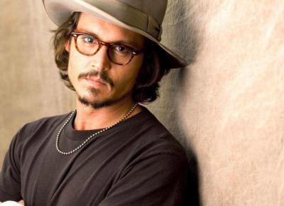 Johnny Depp założył konto na Instagramie! Ma już ponad 2 mln obserwujących