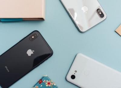 Wiemy, jak będą wyglądać nowe iPhone'y! Apple zaprezentował kilka modeli