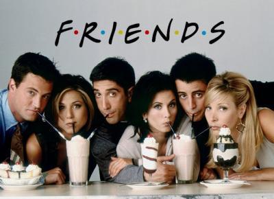 """Kultowi """"Przyjaciele"""" powracają! Znamy datę premiery """"Friends: The Reunion"""""""