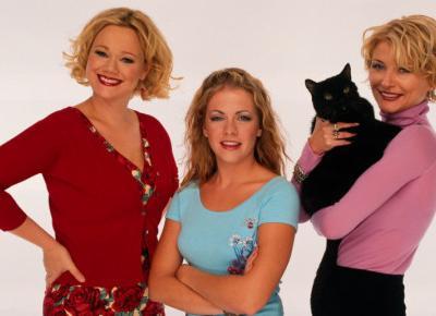 Finałowy sezon Chilling Adventures of Sabrina, a w nim aktorki z wersji serialu z lat 90.! Czy na pewno to koniec produkcji?