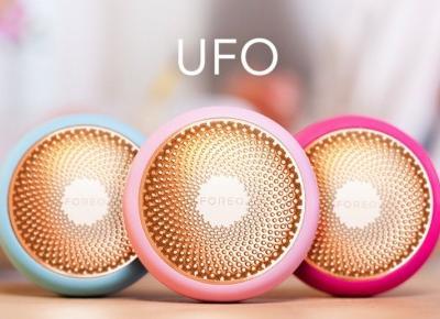 Foreo UFO za 43 zł na Black Friday! Przez gigantyczną wpadkę firma traci 10 milionów dolarów