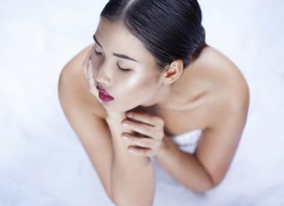 Jaki masz rodzaj cery? Typy skóry - charakterystyka cz. 2 | FLAMING BLOG