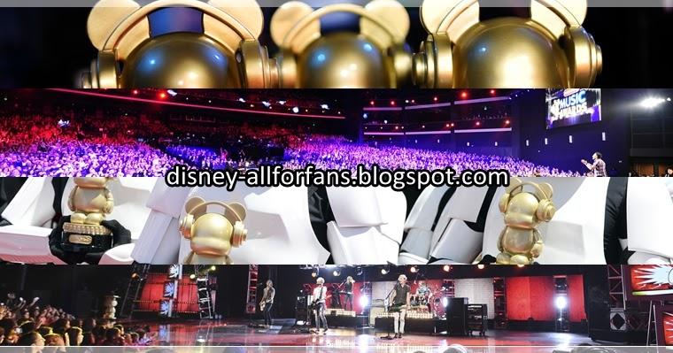 [Głosowanie] Radio Disney Music Awards 2016