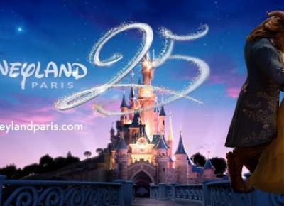 Wygraj wyjazd do Disneylandu!